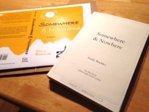 proofs of Somewhere and Nowhere